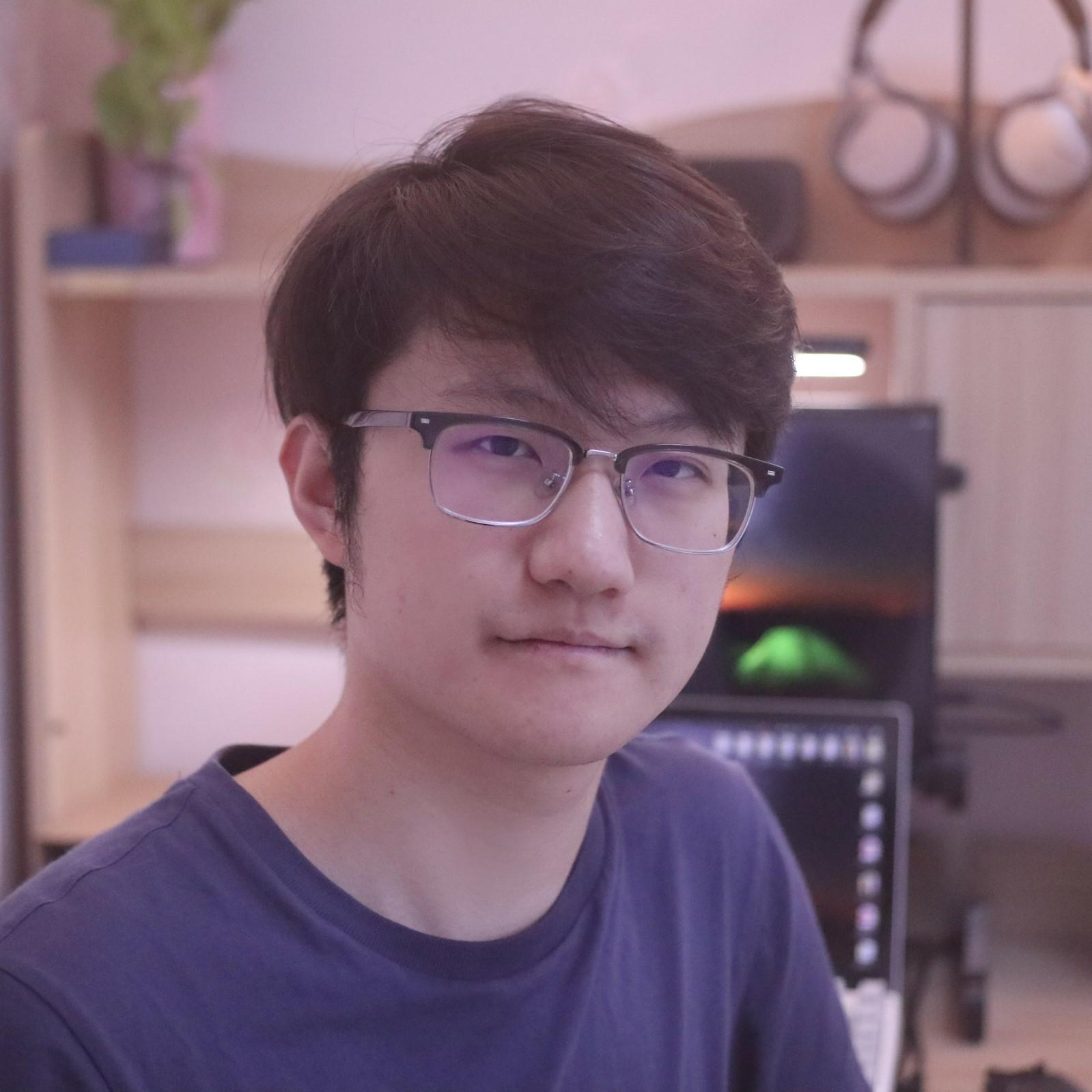 Zhining Liu